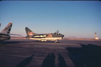 A-7D 70-1034