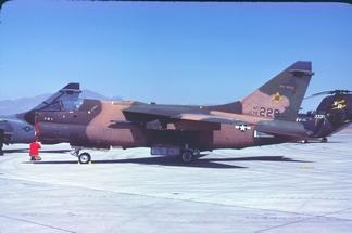 A-7D 72-0228