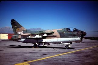 A-7D 72-0237 NMANG