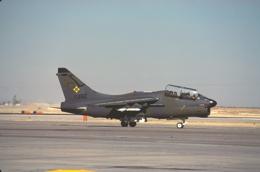 A-7K 79-0462 188th TFS New Mexico Air                       National Guard