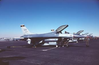 NMANG F-16C 85-1408