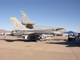 F-16C 86-0224 New Mexico Air National Guard