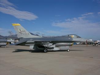 F-16C 87-0304 NMANG