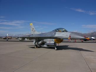 F-16C 87-0308