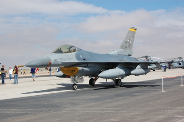 F-16C 87-0328 New Mexico Air National Guard