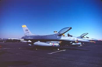 F-16C 88-0415 NMANG