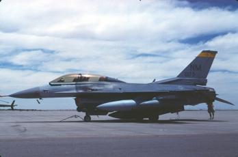 F-16D 89-2173