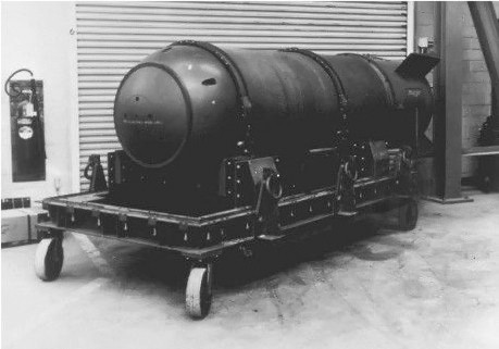 Mark 15 Thermonuclear bomb