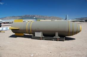 Mark 17 therm nuclear bomb