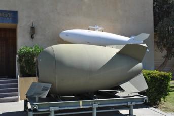 Mark IV Nuclear Bomb