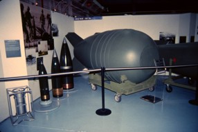 Mark                       6 atom bomb