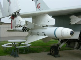 AGM-62 WALLEYE II