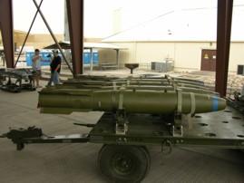 "Mk 82 ""Ballute"""