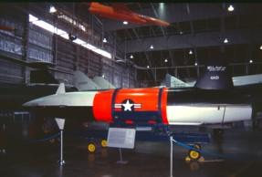 GAM-63 RASCAL