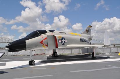 F-4A (F4H-1) 145315