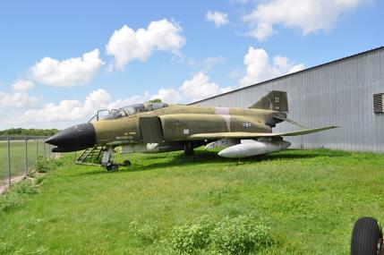 F-4C 63-7415