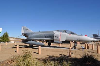 F-4D 65-0696