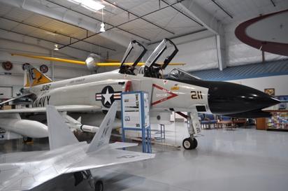 F-4N 153016