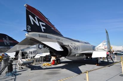 F-4N 153030