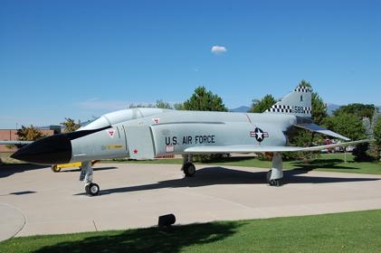 F-4C 64-0799