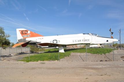 RF-4C 66-0384