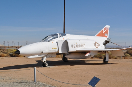 YF-4E 65-0713