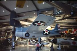 Grumman F4F-3A