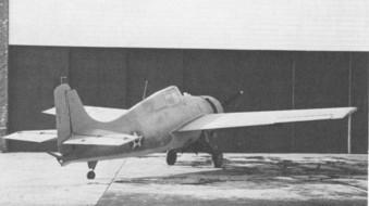 F4F-7 Wildcat