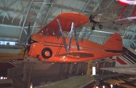 Al Williams' G-22 Gulfhawk II