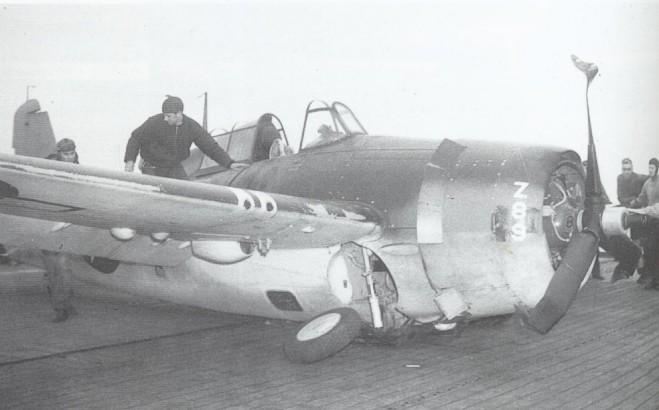 Eastern FM-1 Wildcat