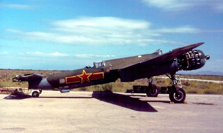 TU-2 Bat