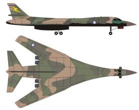 Ozzie B-1B