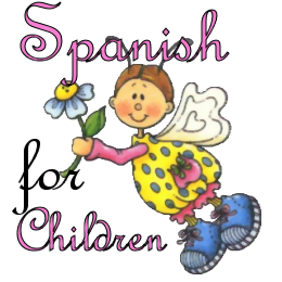 Logo spanish4children