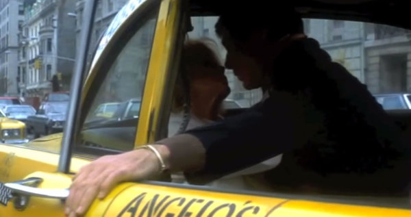 Jon threesome taxicab confessions