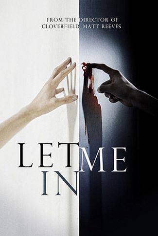 LET ME IN REVIEW MOVIE