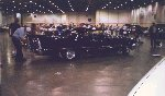 A Firedome at the January 2002 Barrett-Jackson auction