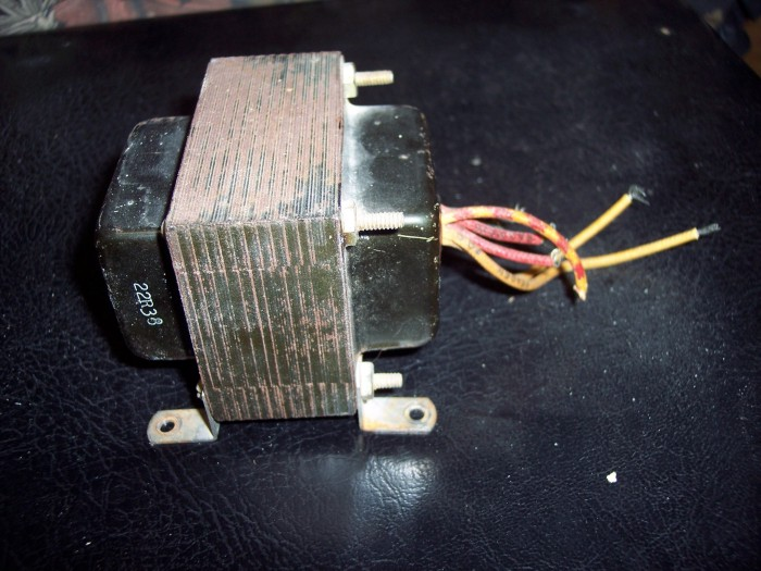 Identifying and testing transformers