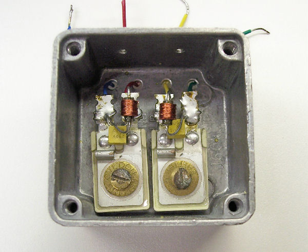 Antique Radio Forums • View topic - IF transformer project