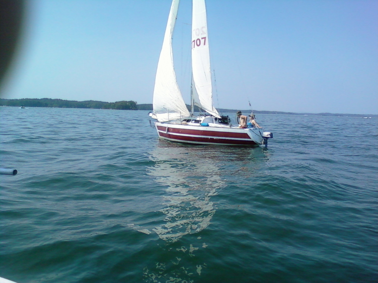 Buying Selling and Servicing Boats