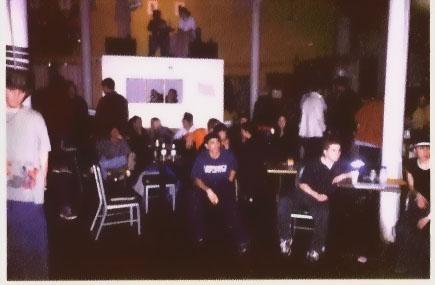 the loft, albany, feb. '99