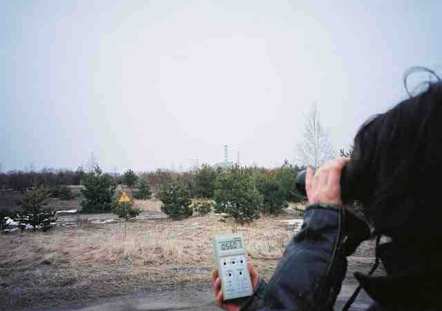 Viaje Radioactivo