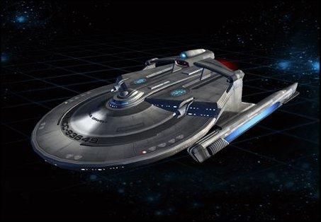 <i>Miranda</i> class light cruiser