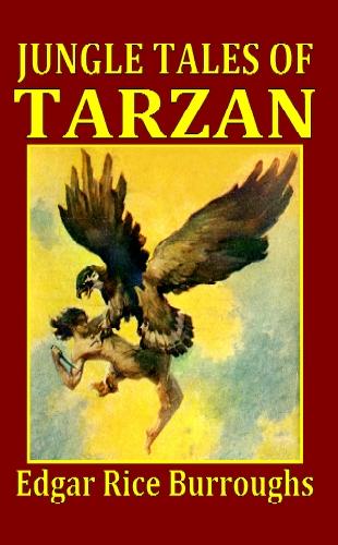 Tarzan Jungle