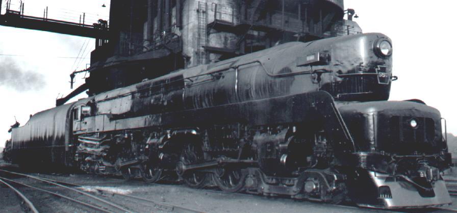 120 MPH T1 - Trains Magazine - Trains News Wire, Railroad