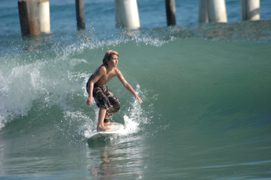 Rider - 10 year old Pierson Prince - click here for more pics