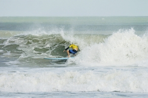Slater Invite Longboard Finals - Click pic for more