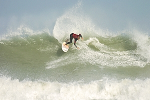 Slater Invite Shortboard Finals - Click pic for more