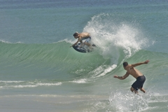 Local Skimmer Troy Lamb - Click pic for more