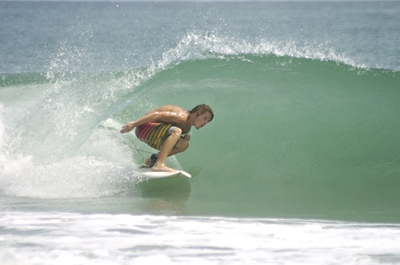 Local surfer - Anthony LoGalbo - Click pic for more