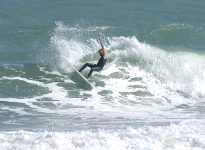 XLocal Pro Surfer - Mikey DeTemple - Click pic for more